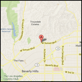 Ofdentalcare West Hollywood Dentistry Location