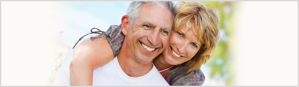 Implant Supported Dentures West Hollywood