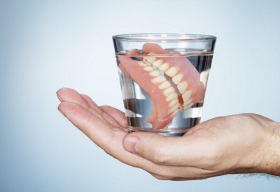 Denture Care To-Dos for a Fresh Smile