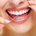 Five Ways to Improve Your Gum Health