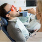 cosmetic dentist in West Hollywood