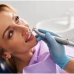 Dental Plaque removal